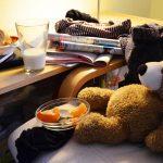 Cinco dicas para acabar com a bagunça no quarto